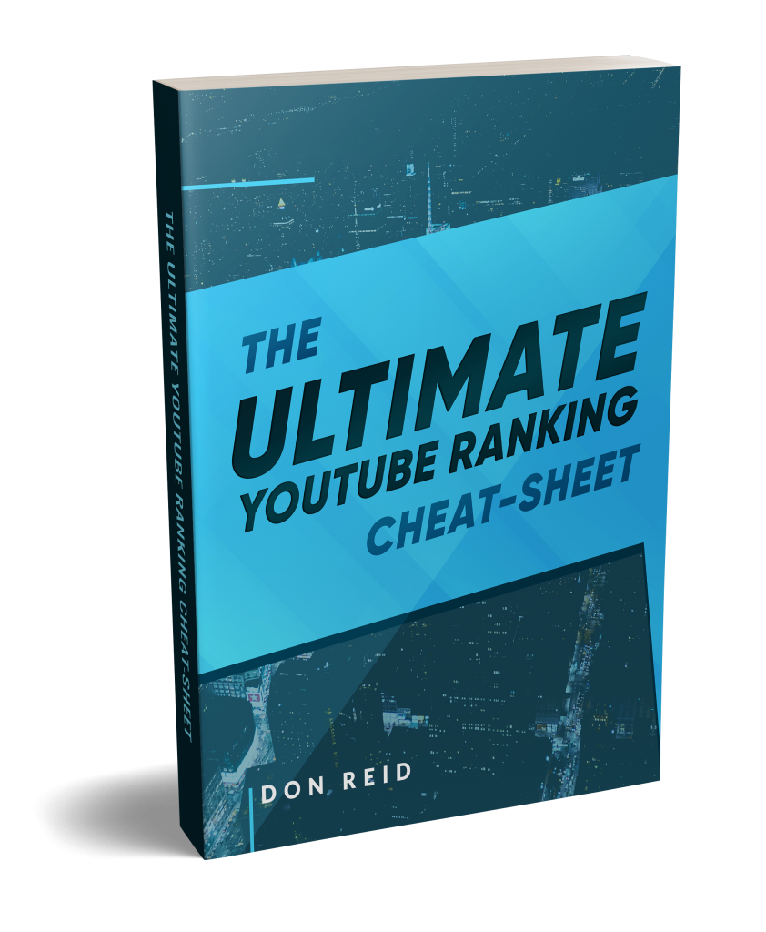 The Ultimate Youtube Cheat-Sheet